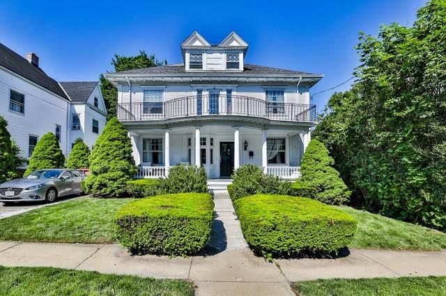 50 Highland Ave, Haverhill, MA 01830 (MLS #72853150) :: Chart House Realtors