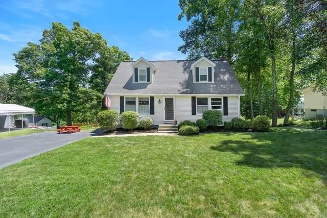 82 Freedom Way, Northbridge, MA 01534 (MLS #72853154) :: Chart House Realtors