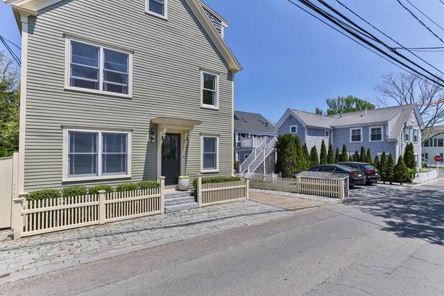 3 Franklin Street Unit 2, Provincetown, MA 02657 (MLS #72853245) :: Charlesgate Realty Group