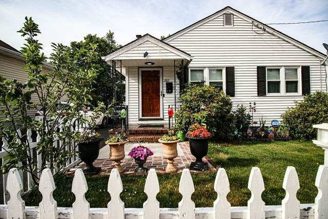 287 Park, Revere, MA 02151 (MLS #72853258) :: DNA Realty Group