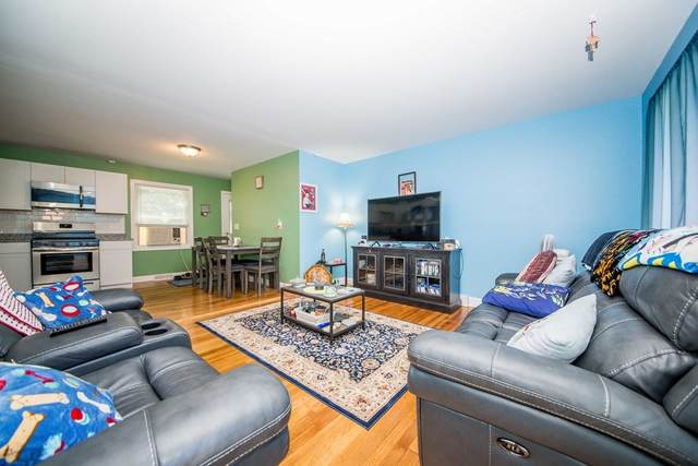 36 Bellevue St, Dartmouth, MA 02747 (MLS #72853286) :: Welchman Real Estate Group