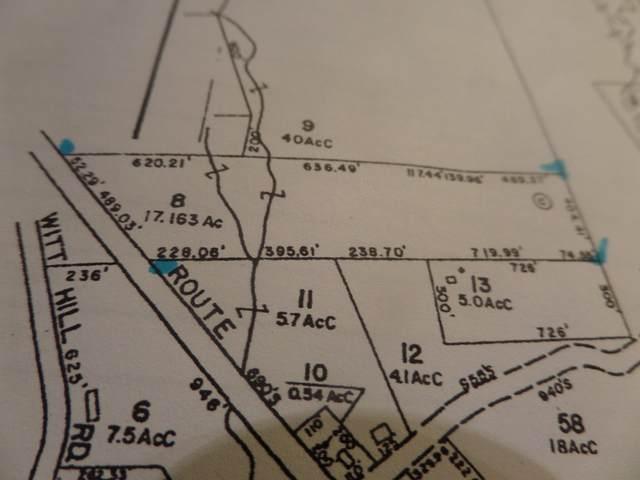 lot 8 Huntington Rd, Worthington, MA 01098 (MLS #72853337) :: revolv