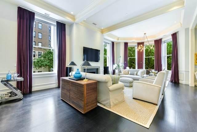 48 Commonwealth Avenue #2, Boston, MA 02116 (MLS #72853348) :: Charlesgate Realty Group