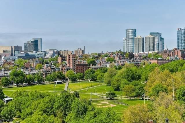 1 Charles Street South 15E, Boston, MA 02116 (MLS #72853349) :: Charlesgate Realty Group
