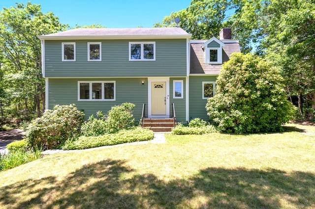 31 Tecumseh Road, Bourne, MA 02562 (MLS #72853520) :: Home And Key Real Estate