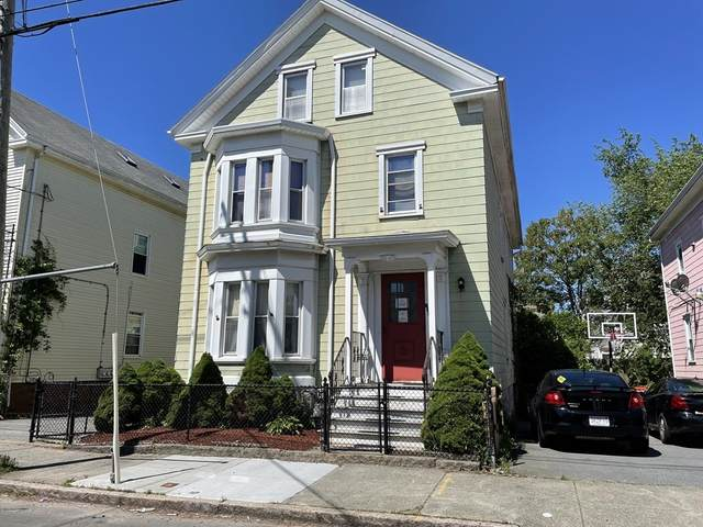 323 Purchase St, New Bedford, MA 02740 (MLS #72853632) :: RE/MAX Vantage