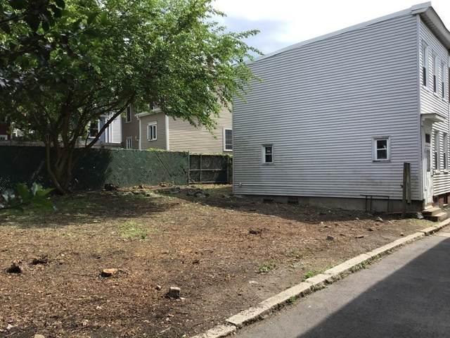 8 Bolton Pl, Boston, MA 02129 (MLS #72853718) :: Zack Harwood Real Estate | Berkshire Hathaway HomeServices Warren Residential
