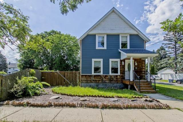 222 Parker St, Springfield, MA 01151 (MLS #72853861) :: The Seyboth Team
