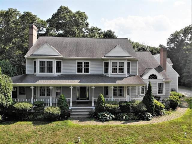 325 Country Hill Drive, Dighton, MA 02764 (MLS #72853976) :: Trust Realty One