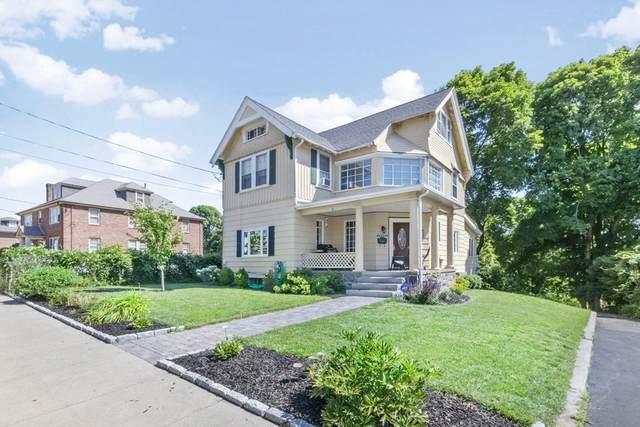 198 Metropolitan Avenue, Boston, MA 02131 (MLS #72853984) :: Welchman Real Estate Group