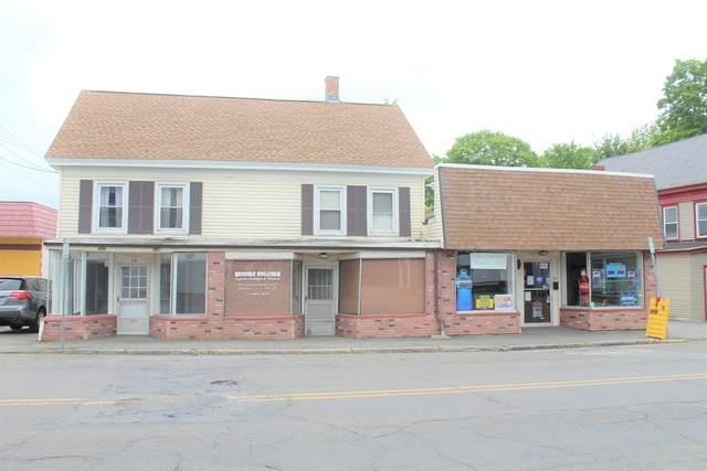 28-30 West Main Street, Ware, MA 01082 (MLS #72854022) :: RE/MAX Vantage