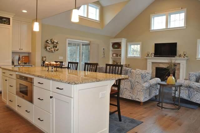 73 Cottage Lane, Mashpee, MA 02649 (MLS #72854054) :: EXIT Cape Realty