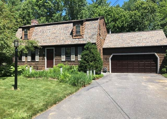62 Ash Street, Townsend, MA 01469 (MLS #72854078) :: Spectrum Real Estate Consultants