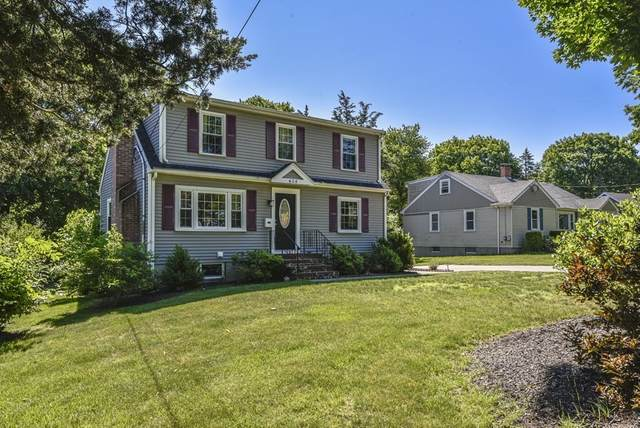 624 Neponset Street, Norwood, MA 02062 (MLS #72854157) :: Trust Realty One