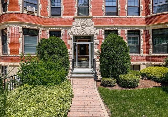 149 Winthrop Rd #4, Brookline, MA 02445 (MLS #72854373) :: East Group, Engel & Völkers