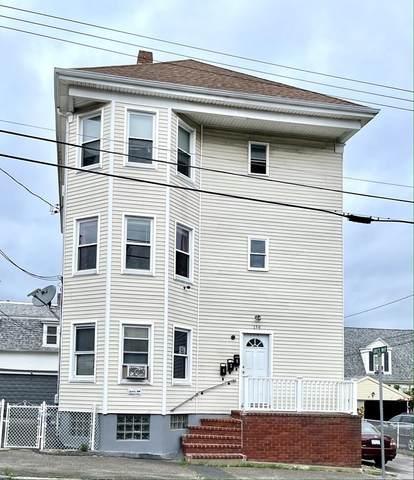 159 Tinkham Street, New Bedford, MA 02746 (MLS #72854384) :: East Group, Engel & Völkers