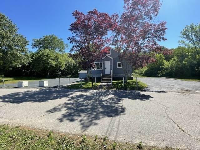 187 Cumberland Ave, Attleboro, MA 02703 (MLS #72854404) :: East Group, Engel & Völkers