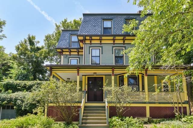14 Gordon Street, Boston, MA 02130 (MLS #72854416) :: East Group, Engel & Völkers