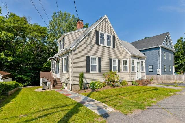 138 Curve St, Dedham, MA 02026 (MLS #72854469) :: Trust Realty One