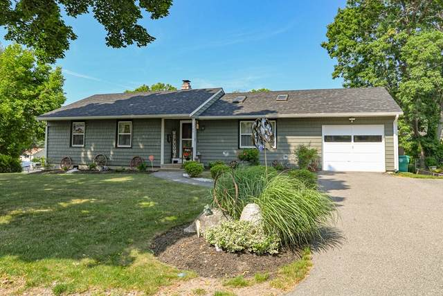 185 Florence Rd, Lowell, MA 01851 (MLS #72854551) :: Anytime Realty