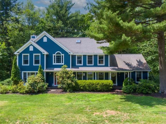 37 Woodlot Rd, Amherst, MA 01002 (MLS #72854843) :: Spectrum Real Estate Consultants