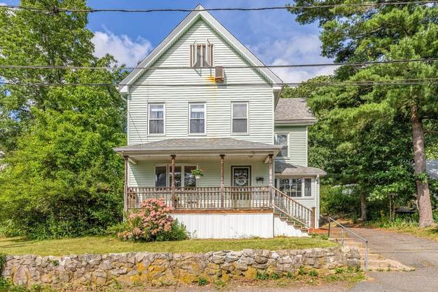 55 Roberts St, Malden, MA 02148 (MLS #72854930) :: Spectrum Real Estate Consultants