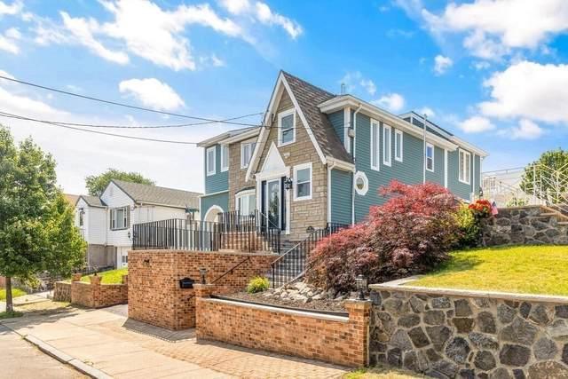 51 Montmorenci Avenue, Boston, MA 02128 (MLS #72854994) :: Boylston Realty Group