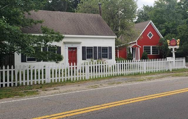 45 Route 28, Harwich, MA 02631 (MLS #72855012) :: Home And Key Real Estate