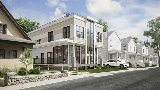 41 Paul Street #1, Watertown, MA 02472 (MLS #72855203) :: Maloney Properties Real Estate Brokerage