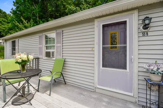 53-B Cogswell Ave, Beverly, MA 01970 (MLS #72855234) :: Kinlin Grover Real Estate