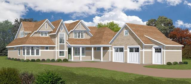 One Booth Court #1, Ipswich, MA 01938 (MLS #72855278) :: Charlesgate Realty Group