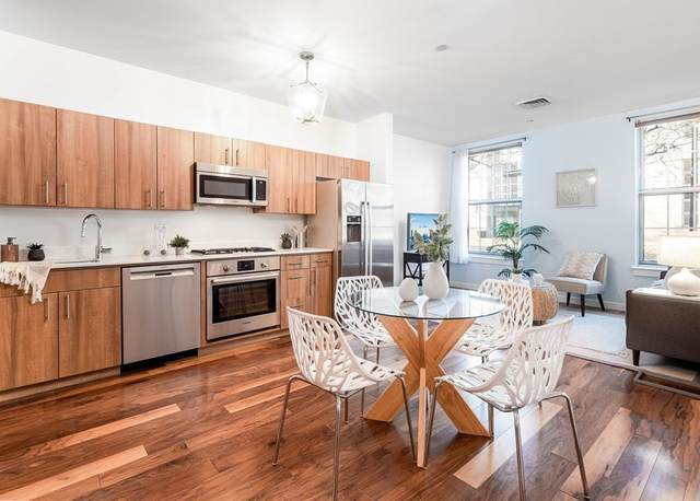 45 1St Ave #102, Boston, MA 02129 (MLS #72855320) :: EXIT Cape Realty