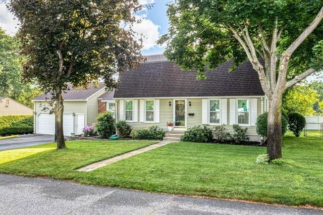 115 Fernhill Street, Chicopee, MA 01020 (MLS #72855372) :: Charlesgate Realty Group