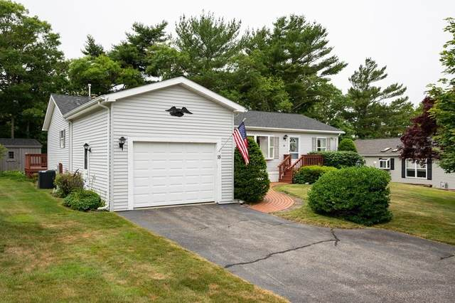 18 Headlands Drive, Plymouth, MA 02360 (MLS #72855399) :: The Ponte Group