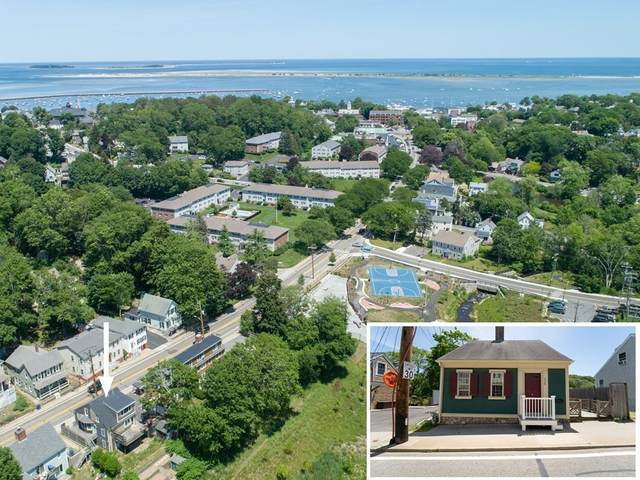 124 Summer St, Plymouth, MA 02360 (MLS #72855405) :: Re/Max Patriot Realty