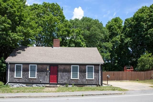 49 Wareham St, Middleboro, MA 02346 (MLS #72855505) :: Charlesgate Realty Group