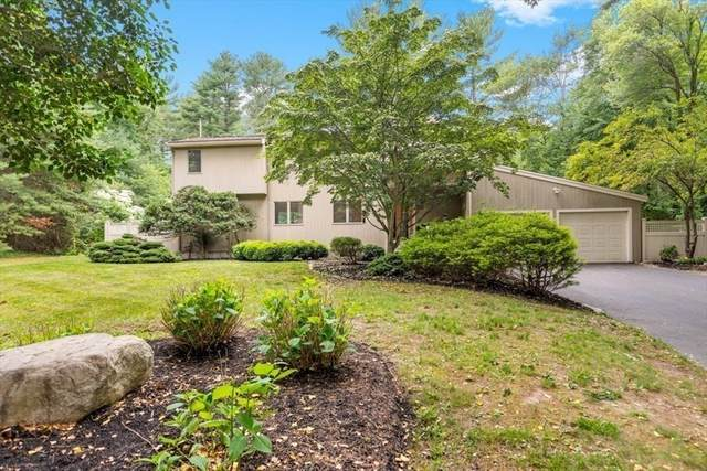510 1St Parish Rd, Scituate, MA 02066 (MLS #72855523) :: Charlesgate Realty Group