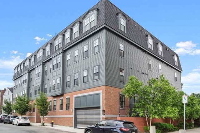 30 Polk Street #302, Boston, MA 02129 (MLS #72855525) :: Anytime Realty