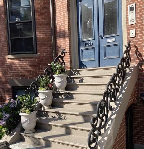 100 East Brookline St. #4, Boston, MA 02118 (MLS #72855533) :: Charlesgate Realty Group