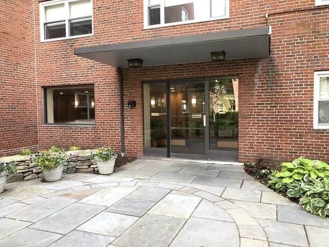 131 Sewall Ave #42, Brookline, MA 02446 (MLS #72855546) :: Kinlin Grover Real Estate
