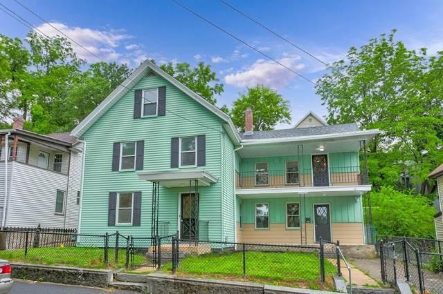 29 Goddard St, Fitchburg, MA 01420 (MLS #72855576) :: Charlesgate Realty Group