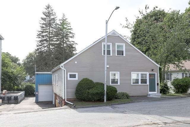6 Walworth St, Worcester, MA 01602 (MLS #72855603) :: Parrott Realty Group