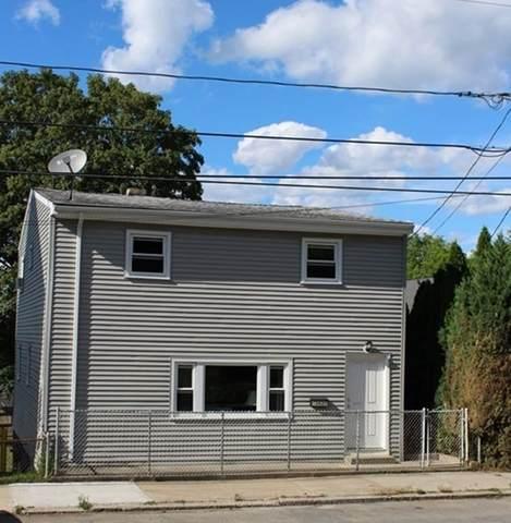 382 Tecumseh St, Fall River, MA 02721 (MLS #72855644) :: Parrott Realty Group