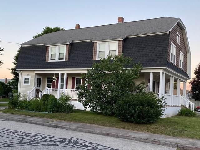 135 Lake St, Webster, MA 01570 (MLS #72855652) :: Parrott Realty Group