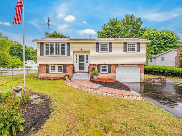 93 River Road, Lowell, MA 01852 (MLS #72855705) :: Anytime Realty