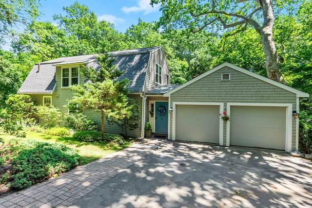 15 Squirrel Rd, Wellesley, MA 02481 (MLS #72855721) :: Home And Key Real Estate