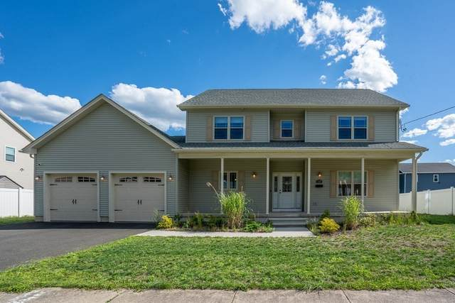 1537 Bay St, Springfield, MA 01109 (MLS #72855857) :: Welchman Real Estate Group