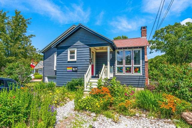 480 East St, Weymouth, MA 02189 (MLS #72855870) :: Home And Key Real Estate