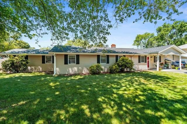 103 Congress St, Braintree, MA 02184 (MLS #72856066) :: Kinlin Grover Real Estate