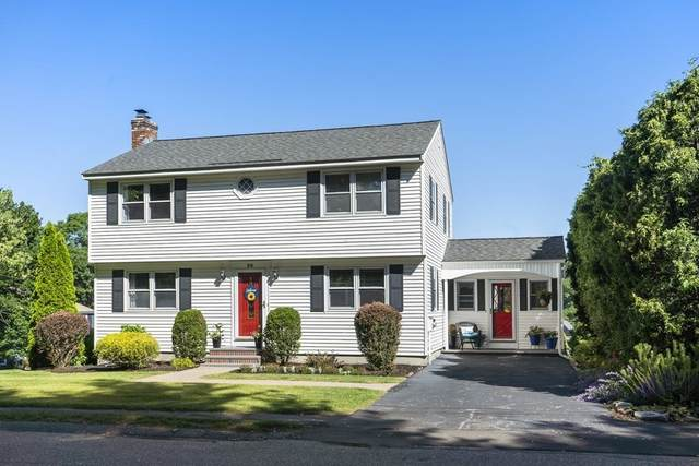 24 Geana Ln, Lowell, MA 01852 (MLS #72856097) :: Anytime Realty